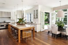 2014 architecture traditional-kitchen