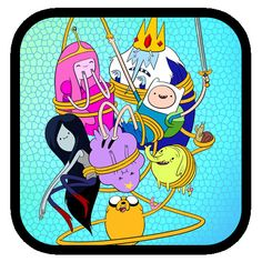 Adventure Time HD Wallpapers and Backgrounds Cartoon Wallpaper Hd, Cool Wallpaper, Mobile Wallpaper, Adventure Time Iphone Wallpaper, Adventure Time Characters, Disney Characters, Adventure Time Background, King Tom, Jake The Dogs