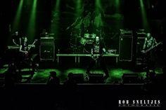 Nox Aeterna - Green stage @ P60