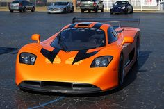 Mosler Photon at the Porsche Club of America PBIR Event | Flickr - Photo Sharing!