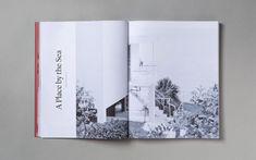 'A New Type Of Imprint' Is A Magazine On Nordic Living | Trendland