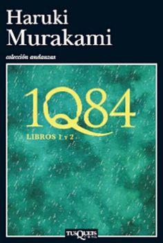 '1Q84', de Haruki Murakami - ileon.com