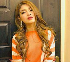 Gorgeous Pakistani Girl, Pakistani Bridal Dresses, Pakistani Actress, Cute Girl Pic, Cute Girls, Kinza Hashmi, Stylish Dpz, Girls Dp Stylish, Wedding Dresses For Girls