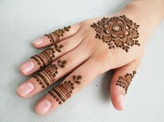 Mehndi Patterns Instagram : Radha krishna mehndi design themes you ll fall in love with