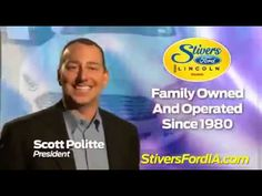 Ford Fusion Ankeny IA | Stivers Offers SUPERIOR Sales & Service | Ankeny...Ford Fusion Ankeny IA | Stivers Offers SUPERIOR Sales & Service | Ankeny...: http://youtu.be/FRlgrE_IeTM