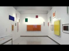 ▶ Yves Klein: With the Void, Full Powers - YouTube