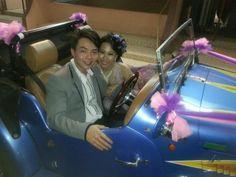 Bridal Car, Wedding Dinner, Car Rental, Wedding Meals