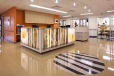 University of Minnesota, Amplatz Children's Hospital interior 4