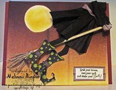 Grab your Broom!
