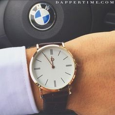 "The #DTathos ($23.00) – the #BMW of affordable luxury #watches.  Photo @davidosandiego  Live in the US? Simply comment ""Sold"" and your email (e.g. sold me@me.com) and an email with a link to the checkout will be coming your way! #DapperTime #dapper #menlifestyle #menstyle #mensfashion #menwithclass #menwithstyle #instafashion #gentleman #timepieces #menswatches"