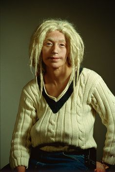 Cindy Sherman: One of the great icons of photography. Cindy Sherman Art, Cindy Sherman Photography, Untitled Film Stills, Joel Peter Witkin, Diane Arbus, Feminist Art, Foto Art, Contemporary Photography, Art Plastique