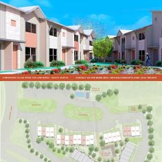 """This new neighborhood of South Austin with 41-home community features extensive green space and great amenities! With a contemporary blend of new and innovative materials mixed with classic Texas limestone, these beautiful villas, available as of Winter 2016 are at a perfect location! With an amazing team of loan officers to get you approved, let me help you call one of these """"HOME"""". Amenities: LOW HOA FEE that includes Internet, Pool & Fitness, Off-Leash Dog Park, Outdoor Dining, and more!"""