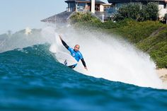 surfersvillage.com - Wilson & Fanning receive equal second place at JBay Open - Surfing News, Surfing Contest, All the surf in one website