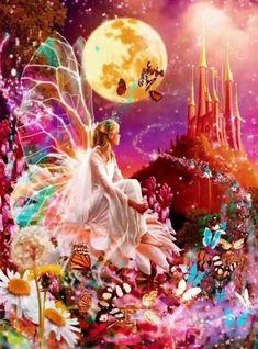 Fairy Dust, Fairy Land, Fairy Tales, Magical Creatures, Fantasy Creatures, Fantasy Kunst, Fantasy Art, Elfen Fantasy, Kobold