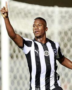 BotafogoDePrimeira: Sem pressa: gols de Luís Henrique e Ribamar tiram ...