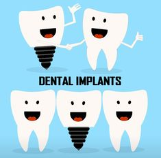 Are you looking for a permanent way to replace a missing tooth without damage to your adjacent teeth? Dental implants can be a long lasting solution.