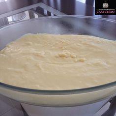 Construindo Minha Casa Clean: Receita: Torta Gelada de Bis e Morango!