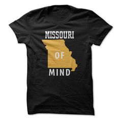 Missouri state of mind T-Shirts, Hoodies, Sweatshirts, Tee Shirts (19$ ==> Shopping Now!)