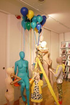 Proportion  London  Showroom  - New  collection  - April 2013  - London via hmvm.co.uk