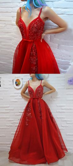 Prom Dresses Beautiful, Sparkle Sequined Crystal A-line Prom Gowns Organza V-neck Party Dress, Looking for the perfect prom dress to shine on your big night? Prom Dresses 2020 collection offers a variety of stunning, stylish ball. Gold Prom Dresses, Prom Dresses For Sale, Prom Gowns, Homecoming Dresses, Evening Dresses, Bridesmaid Dresses, Dress Prom, Party Dresses, Pink Dresses
