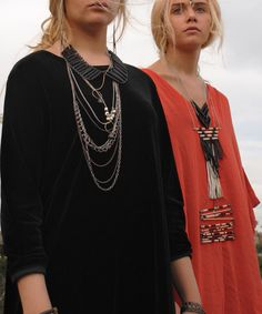 Road to Nowhere Jewelry