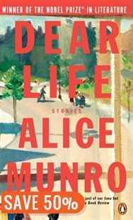 Dear Life Book by Alice Munro | Trade Paperback | chapters.indigo.ca