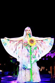 Katy Perry - Prismatic World Tour, Belfast 2014