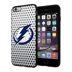Tampa Bay Lightning 1 Net NHL Logo WADE5300 iPhone 6+ 5.5 inch Case Protection Black Rubber Cover Protector WADE CASE http://www.amazon.com/dp/B013SWP2BI/ref=cm_sw_r_pi_dp_H9zFwb1A97NM9
