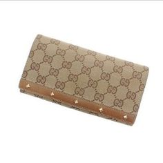 Authentic Gucci Wallet ( With Coin Purse). Get the lowest price on Authentic Gucci Wallet ( With Coin Purse) and other fabulous designer clothing and accessories! Shop Tradesy now