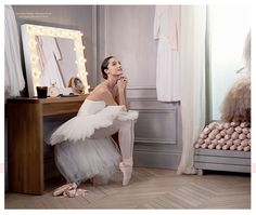 The first fragrance from the house Repetto