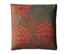 Baroque Scatter (Orange & Grey) Weylandts, Orange Grey, Baroque, Throw Pillows, Room, Bedroom, Toss Pillows, Decorative Pillows, Decor Pillows