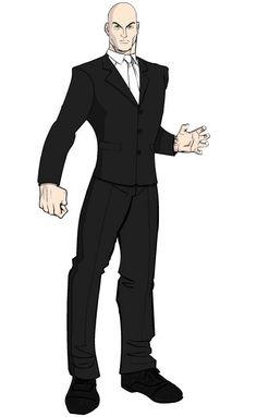anime suit cartoon tuxedo photos 25195wall | trumpet girl