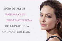 Angelina Jolie Paris Match