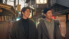Epigram x Gong Yoo with MyQ #FriendshipGoals #gongyoo #gongjichul #KRH #GJCLove #GJCForEpigram #공유 #공지철 #コンユ © bySeries / Epigram
