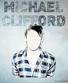Michael Clifford x