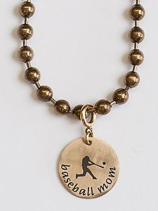 JBloom Spirit Necklace