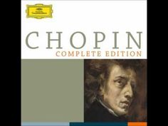 Piano Concerto No 1 Op 11 in Em - Chopin (Van Cliburn)
