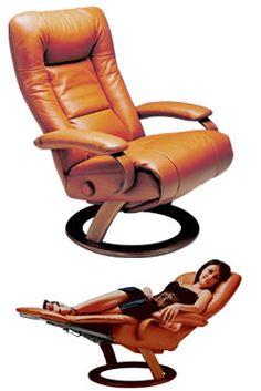 Ella Recliner Chair