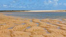 João Pessoa Litoral Sul Praias Como chegar Barra de Gramame