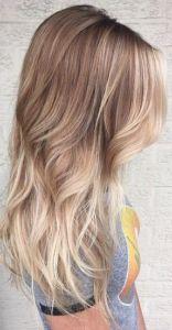 sombre hair ideas @hairstylehub #sombre #hair #ombre