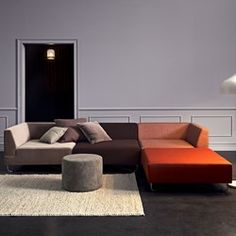 Soffor | Designsoffor med kvalitet, komfort och stilren design