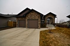 Red Deer, Bungalow, This Is Us, Pride, Concept, Cabin, House Styles, Beautiful, Home Decor