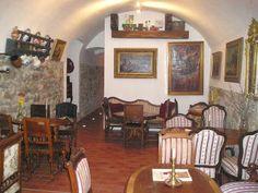 Cafe (and winery) L' Aura- Rudnayovo námestie 4, 811 00 Bratislava