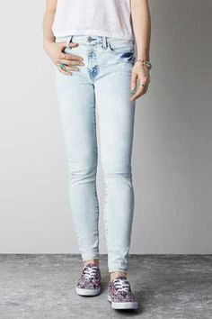 886ccbcef99 Hi-Rise Jegging Outfit Goals, Everyday Outfits, Jeggings, American Eagle  Outfitters,