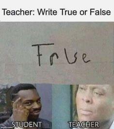 funny jokes memes - funny jokes & funny jokes memes & funny jokes to tell & funny jokes in hindi latest & funny jokes to tell hilarious & funny jokes in urdu & funny jokes for children & funny jokes to tell your boyfriend Funny School Jokes, Crazy Funny Memes, School Memes, Really Funny Memes, Stupid Memes, Hilarious Memes, Funny Relatable Memes, Haha Funny, Funny Texts