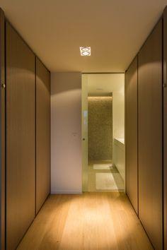 Appartement te Oostduinkerke - Ontwerp: Coelembier NV