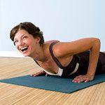 Beat Stress, Weigh Less: Calorie-Burning Yoga Workout