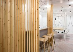 How to make a design impact using simple pieces of wood