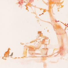 Primi giorni di autunno