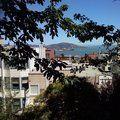 Macondray Lane - Russian Hill - San Francisco, CA